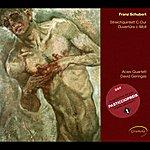 David Geringas Schubert: String Quintet In C Major - Overture In C Minor