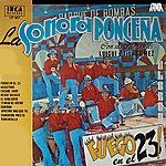 Sonora Ponceña Fuego En El 23
