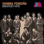 Sonora Ponceña Sonora Poncena - Greatest Hits