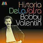 Bobby Valentin Historia De La Salsa