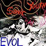 Sonic Youth Evol