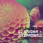 Joi Cardwell Return To Love
