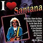 Santana I Love Santana