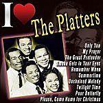 The Platters I Love The Platters