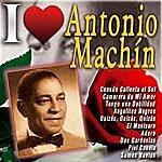 Antonio Machin I Love Antonio Machin