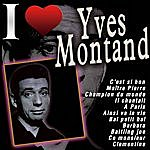 Yves Montand I Love Yves Montand