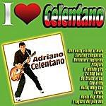 Adriano Celentano I Love Celentano