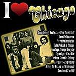 Chicago I Love Chicago