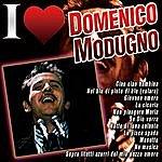 Domenico Modugno I Love Domenico Modugno