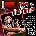 Ike I Love Ike & Tina Turner