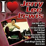 Jerry Lee Lewis I Love Jerry Lee Lewis