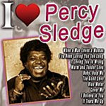 Percy Sledge I Love Percy Sledge