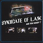 Syndicate Of Law Are You Ready ? (14 Original Tracks - Continuous Mix)