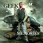 Gee K Manufactured Memories Vol. 1