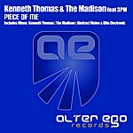 Kenneth Thomas Piece Of Me (Feat. 3pm)