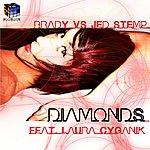 Brady Diamonds (Feat. Laura Cyganik)