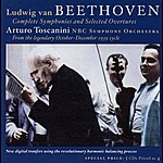 Arturo Toscanini Ludwig Van Beethoven: Complete Symphonies & Selected Overtures (1939)
