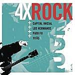 Pato Fu 4 X Rock