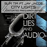 Slim Tim City Lights (Feat. Jay Jacob)