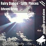 Edvard Grieg Fairy Dance , Elves' Dance ( Lyric Pieces ) (Feat. Falk Richter) - Single