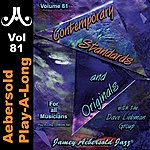 Vic Juris Contemporary Standards & Originals - Volume 81