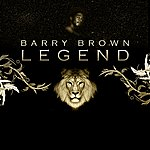 Barry Brown Legend Platinum Edition