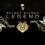 Delroy Wilson Legend Platinum Edition