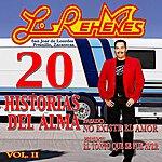 Los Rehenes 20 Historias Del Alma Vol. II