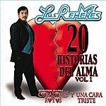 Los Rehenes 20 Historias Del Alma Vol. I