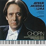 Arthur Moreira Lima Chopin - Obra Completa Para Piano E Orquestra - Vol. 3
