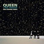 Queen The Cosmos Rocks