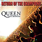 Queen Return Of The Champions