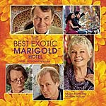 Thomas Newman The Best Exotic Marigold Hotel