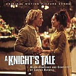 Carter Burwell A Knight's Tale - Original Motion Picture Score