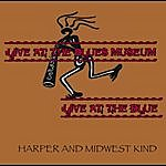 Harper Live At The Blues Museum
