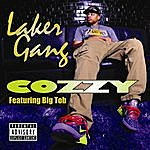 Cozzy Laker Gang (Blacktop Version) (Feat. Big Tob)