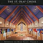 The St. Olaf Choir Repertoire For Mixed Voices: Volume I