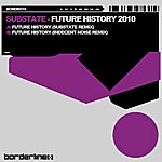Marcos Future History (2010 Remixes)