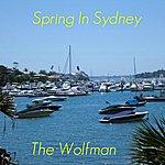 Wolfman Spring In Sydney