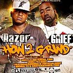 Razor How 2 Grind - Single