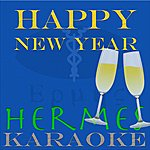 Hermes Orchestra Happy New Year - Karaoke Version (Originally Performed By Abba) - Single