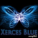 Snowflake Xerces Blue - Single
