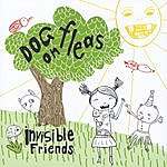 Dog On Fleas Invisible Friends
