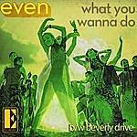 E. Ven What You Wanna Do