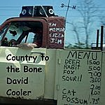 David Cooler Country To The Bone