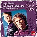 Lars Vogt Grieg & Schumann: Klavierkonzerte