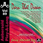 Mark Levine Darn That Dream - Volume 89