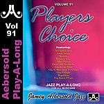 Mark Levine Player's Choice - Volume 91