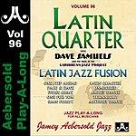 Steve Kahn Latin Quarter - Volume 96