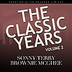 Brownie McGhee The Classic Years, Vol. 2